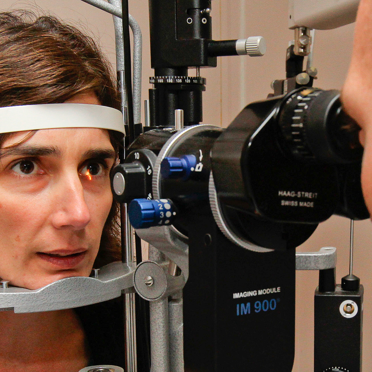 Ophthalmic Training