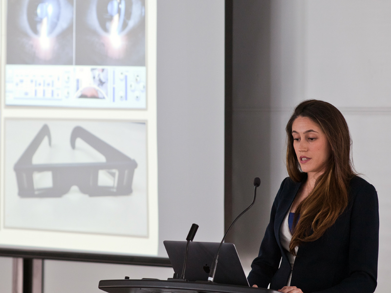 Queen's Ophthalmology Research Day