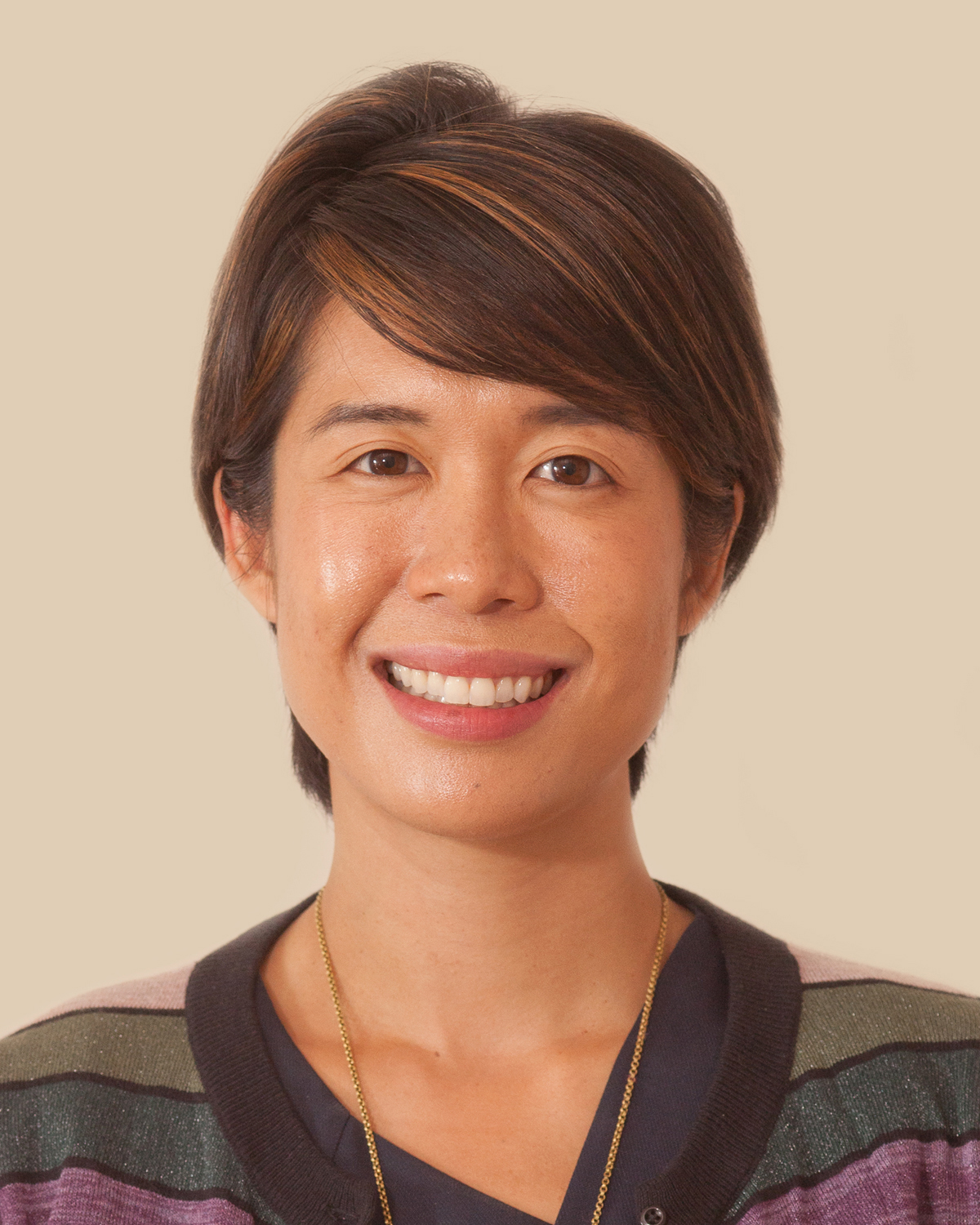 Dr. Christine Law